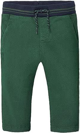 Mayoral Pantalón chino de niño.