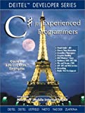 img - for C# For Experienced Programmers (Deitel Developer Series) book / textbook / text book