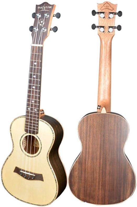 Sakuldes Abeto Chapado de Madera del Instrumento Musical de la ...