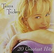 Tanya Tucker - 20 Greatest Hits