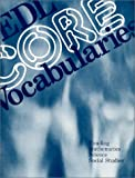 Edl Core Vocabularies in Reading, Mathematics, Science, and Social Studies, STECK-VAUGHN, 155855811X