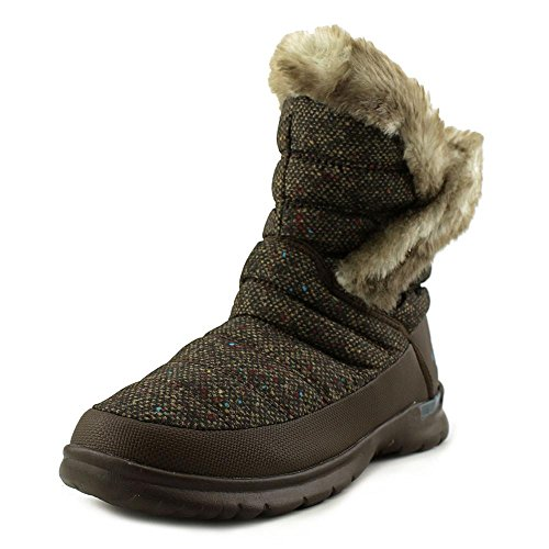 The North Face Womens Thermoball Microbaffle Bootie II