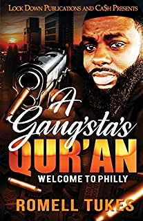 Book Cover: A Gangsta's Qur'an: Welcome to Philly