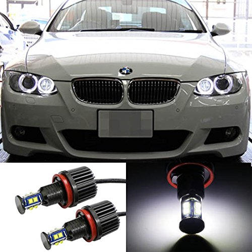 Bmw 3 Series Led - 7