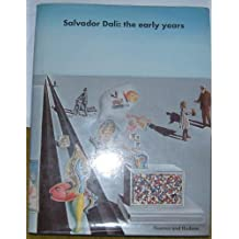 Salvador Dali: The Early Years