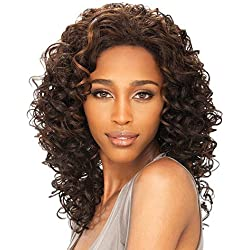 FreeTress FUTURA Synthetic Lace Front Wig - CHILLI (F237) by FREETRESS EQUAL