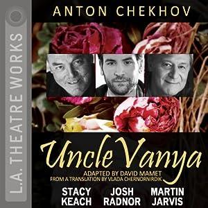 Uncle Vanya Performance