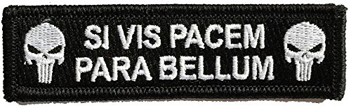War Patch - 8