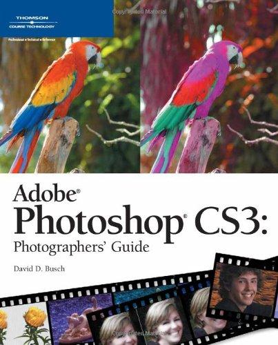 Adobe Photoshop CS3 Photographers Guide