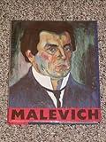 Kazimir Malevich, 1878-1935, John E. Bowlt, 0295970669