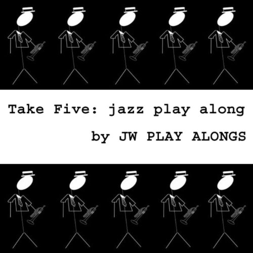 how to play take five on guitar