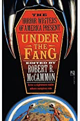 Under the Fang (The Horror Writers of America Present) Paperback