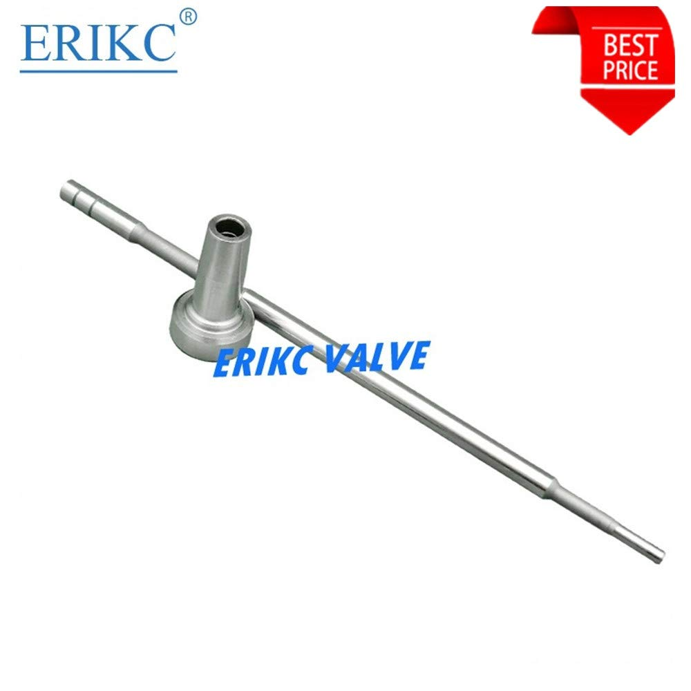 Injector Control Valve FooVC01356 common rail injector nozzle control valve F00VC01356 for diesel injector 0445110307 by ERIK