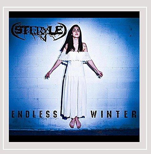 Steryle - Endless Winter (CD)