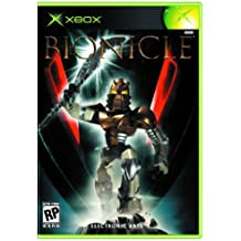 Bionicle ( for XBOX )