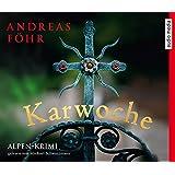 Karwoche: Kriminalroman