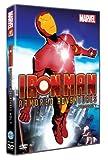 Iron Man - Armored Adventures Stagione 01 #01 [Italian Edition] by animazione