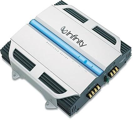 Infinity 2-Channel Amplifier (7520A) (ref7520a)