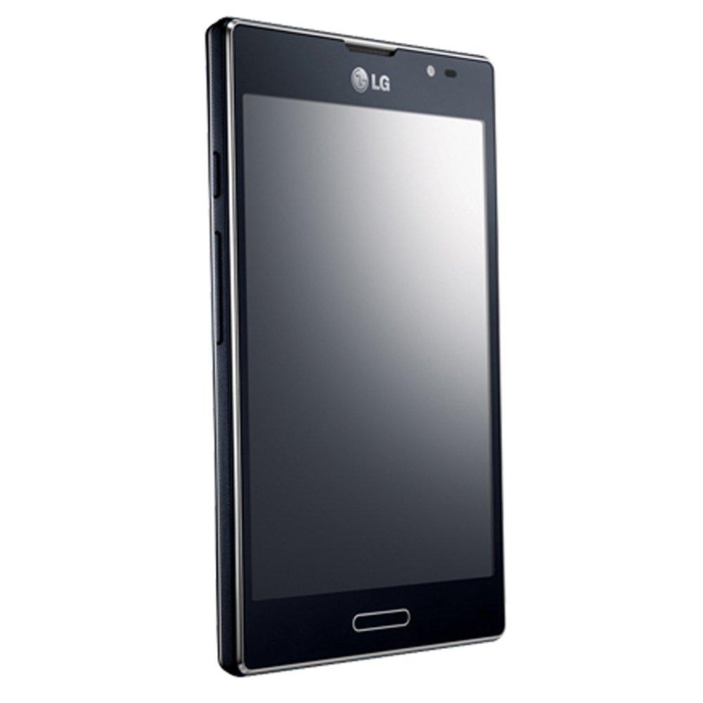Lg optimus vu ii f200 full phone specifications - Lg Optimus Vu2 Lg F200k Unlocked Smartphone Black Amazon Co Uk Electronics