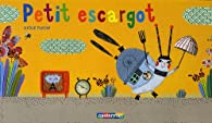 Petit escargot par Lucile Placin
