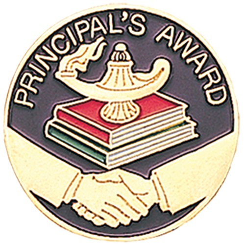 Principal's Award Lapel Pin ()