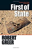 First of State, Robert Greer, 1556439156