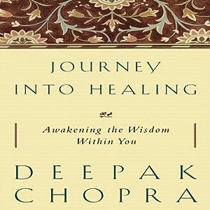 Journey Into Healing Audiobook