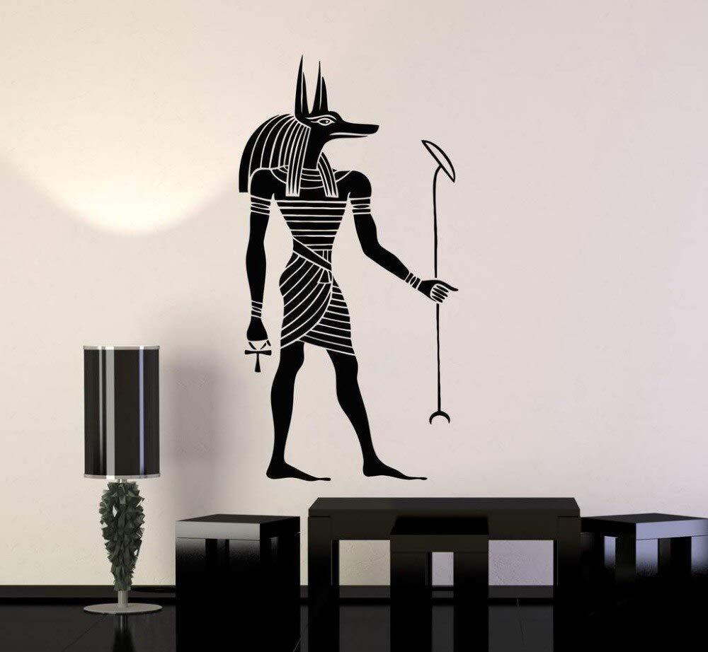 Antiguo Egipto Arte Pegatinas Mural Decoración para el hogar ...