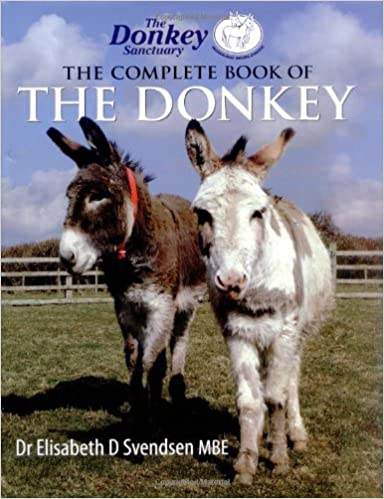 Book The Complete Book of the Donkey