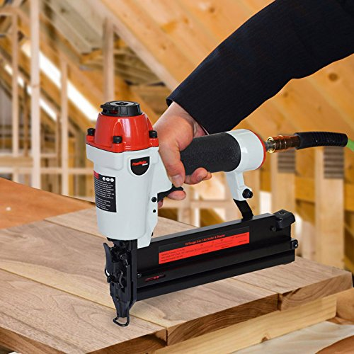 PowRyte is one of the best air nailer on the market