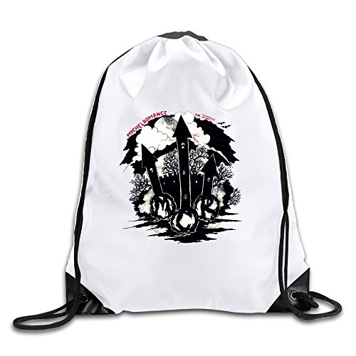 Price comparison product image LHLKF My Chemical Romance One Size Personality Shoulder Bags