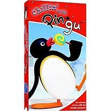 Chillin With Pingu