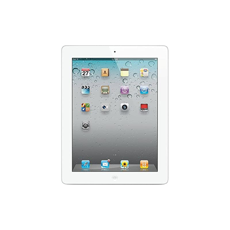 Apple iPad with Retina Display (32GB, Wi