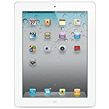 Apple iPad with Retina Display (32GB, Wi-Fi, White) 4th Generation (Refurbished)