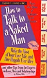 How to Talk to a Naked Man, Melanie Mills, 0373805071