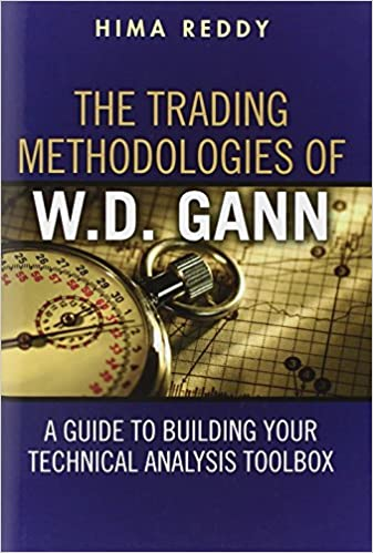 Amazon.com: The Trading Methodologies Of W.D. Gann: A Guide To Building  Your Technical Analysis Toolbox (9780132734387): Hima Reddy: Books
