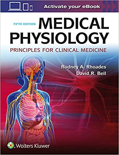 Medical physiology principles for clinical medicine 9781496310460 medical physiology principles for clinical medicine fifth north american edition fandeluxe Gallery