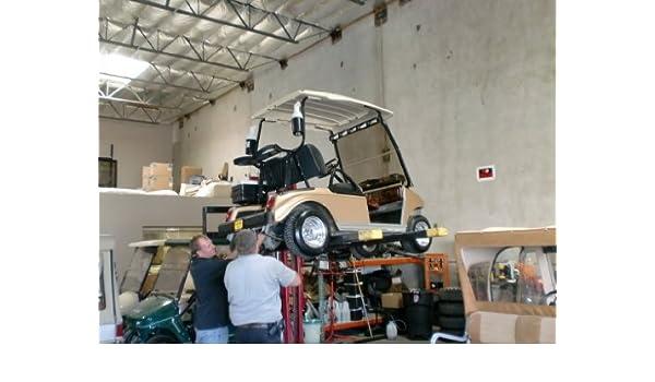 plantilla de plan de negocios para un carrito de golf reparaciones en español! eBook: Kelly Lee: Amazon.es: Tienda Kindle