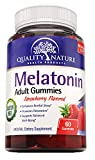 Melatonin 5,000 mcg, Supplement for Sleep Aid, Yummy - Best Reviews Guide