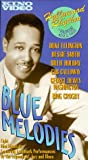 Blue Melodies [VHS]