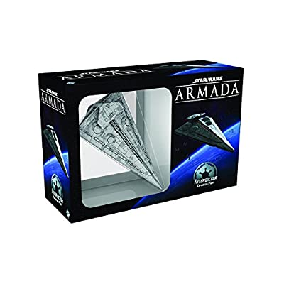 Star Wars: Armada - Interdictor: Toys & Games
