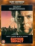 Sudden Impact [DVD]