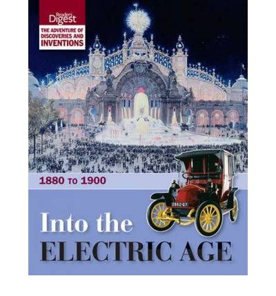 Into the Electric Age: 1880 to 1900 (Hardback) - Common