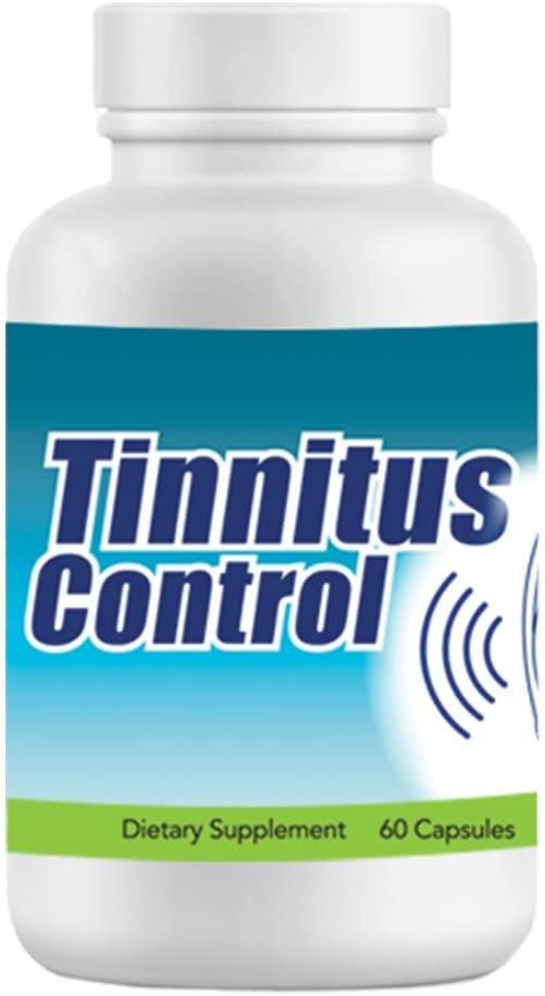 Amazon Com Tinnitus Supplement All Natural Ear Ringing Solution