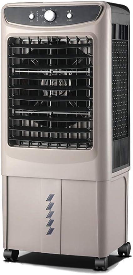 MAZHONG FANS Ventilador de aire acondicionado de alta potencia ...