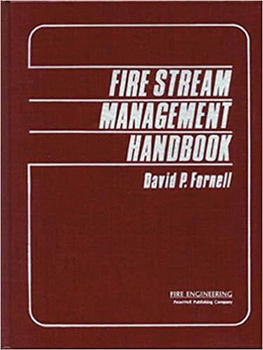 Fire Stream Management Handbook