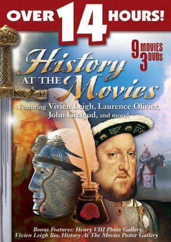 History at the Movies - Colorado At Shops Mills