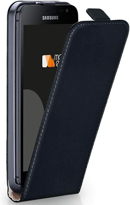 Moex Flip Case Für Samsung Galaxy Xcover 4 Hülle Elektronik