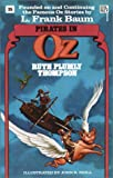 Pirates in Oz, Ruth Plumly Thompson, 0345330994