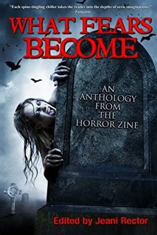 book cover of What Fears Become